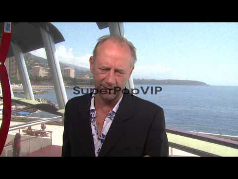 : Xander Berkeley on being in Monte Carlo, on hi...