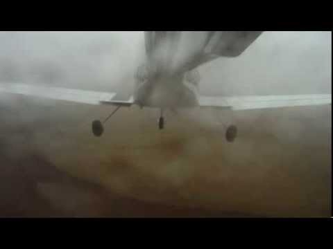 Flying the Weather: Airframe Icing