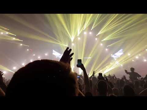 Brennan Heart ft. Trevor Guthrie - Won't Hold Me Down (Gravity) @I AM HARDSTYLE 2018