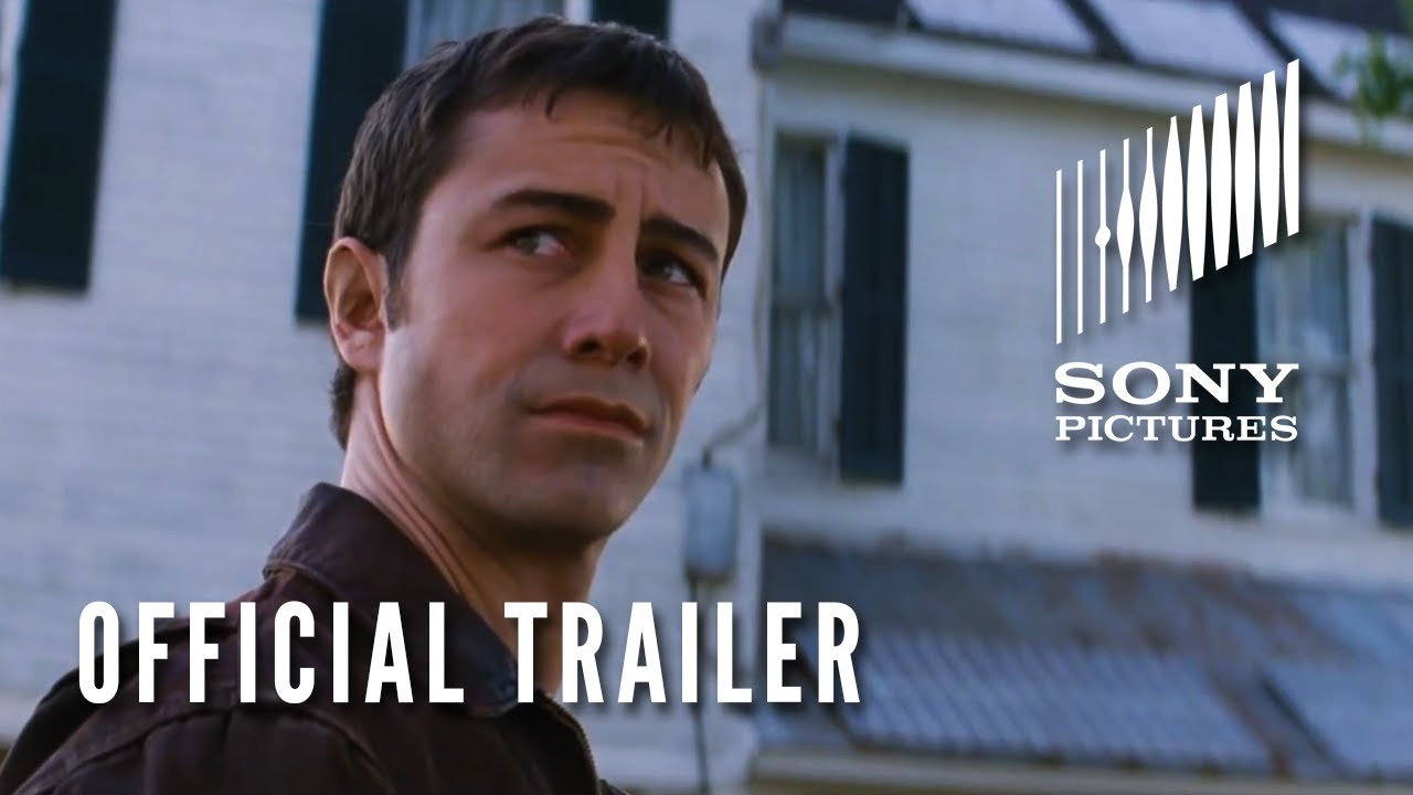 Looper Official Trailer Youtube