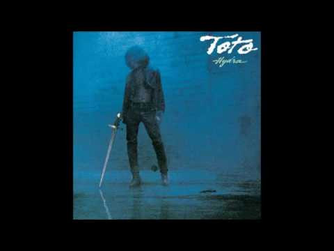 Toto - Hydra full album