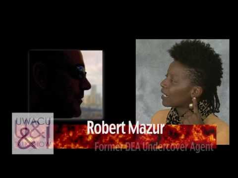 U&I TALK SHOW featuring Robert MAZUR