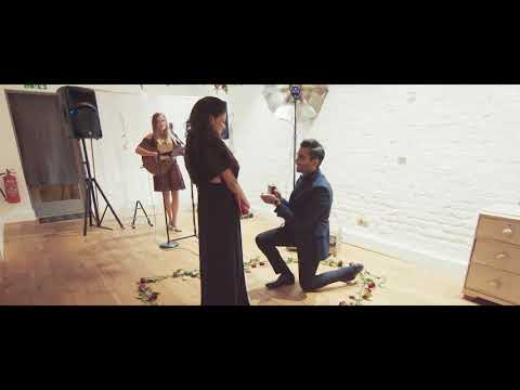 Abigail Cardwell - La Vie En Rose - Marriage Proposal