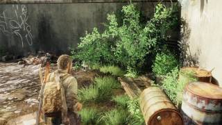 The Last of Us Одни из нас PS4 09 - Охотники
