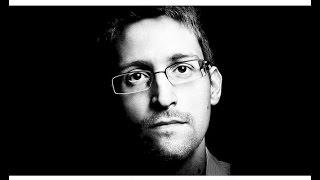 Interview with Snowden, 18 Nov 2016