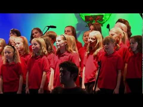One Voice Children's Choir - Love Grows at Christmastime