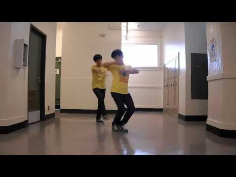 SNSD (소녀시대 / 少女時代) - Mr. Taxi (DANCE COVER)