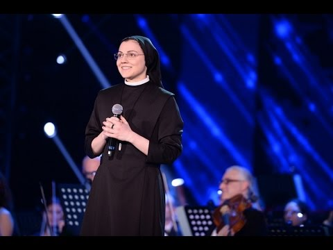 Sister Cristina - Fix You
