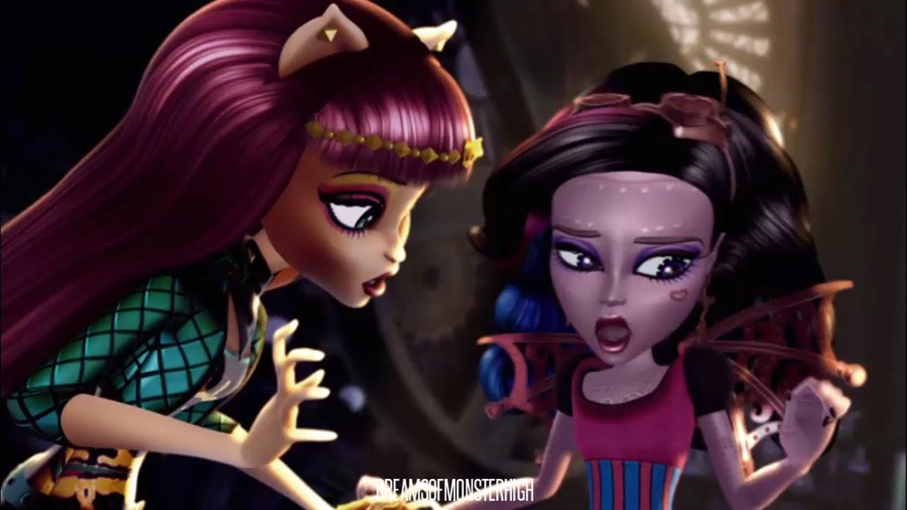 Monster high freaky fusion full movie youtube ducyselcine - Monster high youtube ...