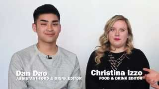 Learn how to be come the next great food critic!