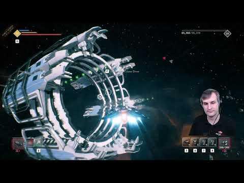 [EN] EVERSPACE 2 Early Access Update Gameplay, Gamedev AMA, Community Hangout