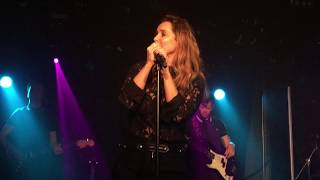 Louise Redknapp 2 Faced Live In Birmingham January 22'nd 2018