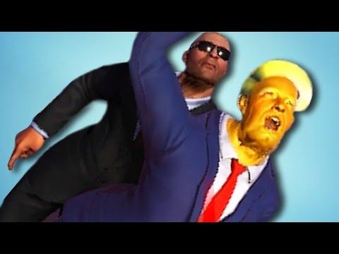 PRESIDENTE RELAXO! – Mr.President Games