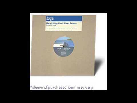 jay-j & andrew macari ft. shawn benson - oh baby [2001 large]
