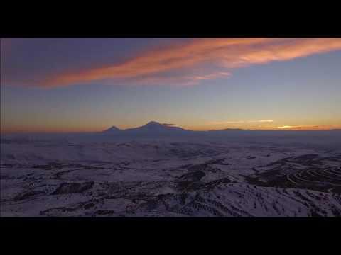 Armenia Trip: The Colors Of Armenia (Drone Video)