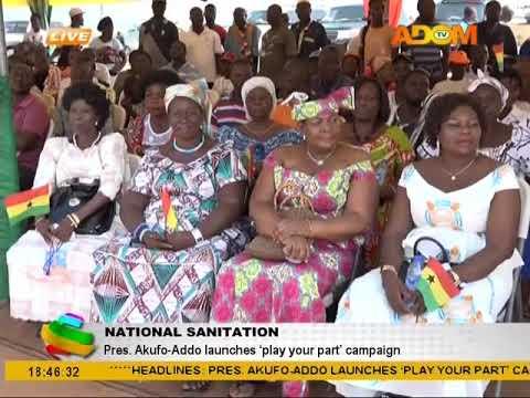 Adom TV News (13-11-17)