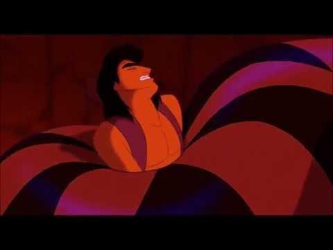 Aladdin - Final Scene 1080p