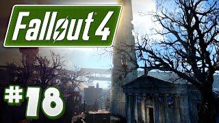 Fallout 4 #18 - Goodneighbor!