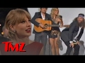 Taylor Swift NOT LAUGHING At CMA's Obama Bashing   TMZ