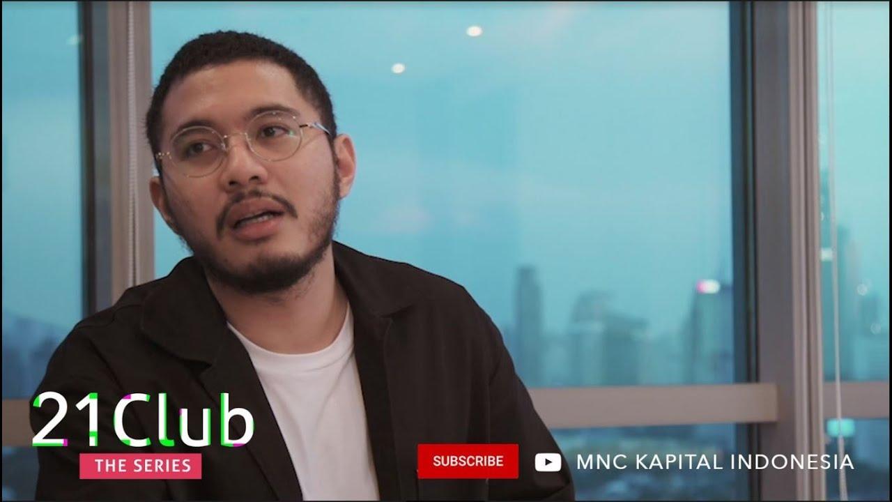 21 Club The Series #5 Cinta & Deadline