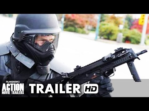 Rampage President Down Official Trailer Uwe Boll Action Movie