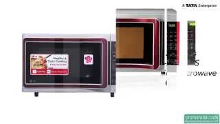 LG 28 Litres MC-2841SPS Convection Microwave Oven