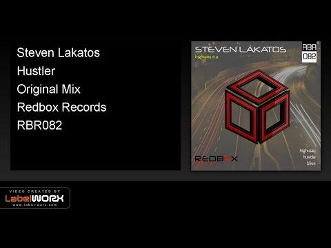 Steven Lakatos - Hustler (Original Mix)