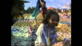 Campeggio Militare Cà Vio - Interviste sulla sabbia (2^ Parte) Agosto 1992