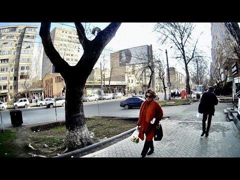 Yerevan, 20.03.20, Fr, Artakarg Drutyun, Khanutner,  Davitashenum, 4-rd Or.