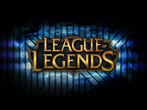 League of legends double triple quadra pentakill voice