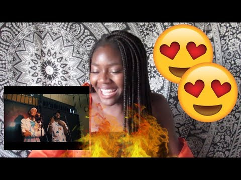 Wild Thoughts, Im The One, Slippery, Despacito || Ar'mon And Trey MASHUP - First Reaction