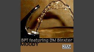 Moody (Eddie Cumana Dub Mix)