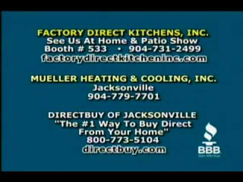 Consumer Guide & Better Business Bureau Jacksonville FL TV Commercial