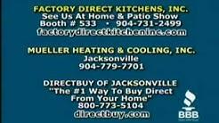 Consumer Guide & Better Business Bureau Jacksonville FL TV Commercial
