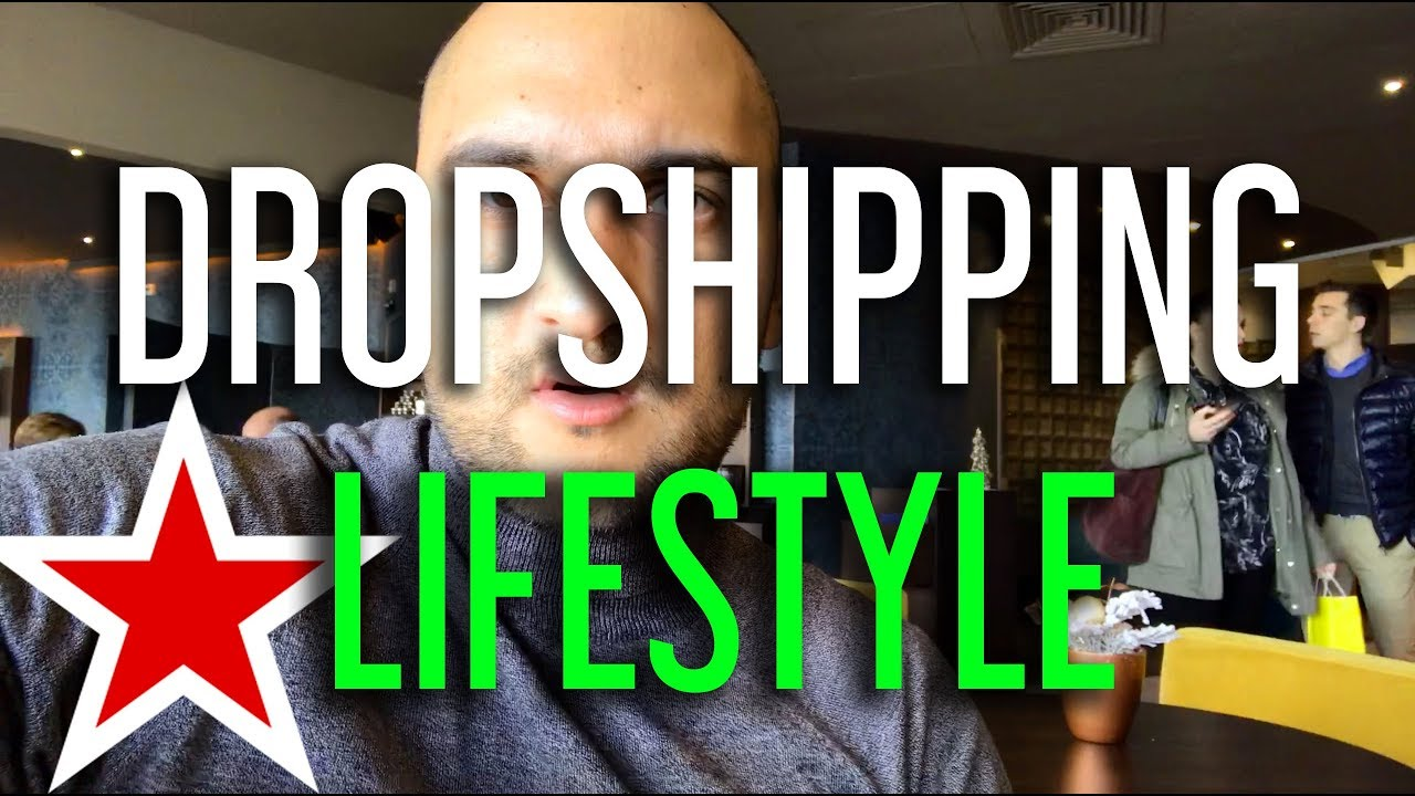 Mon bureau un hotel de luxe dropshipping youtube