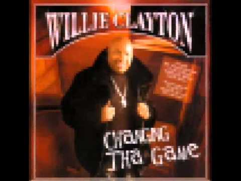 Willie Clayton-Love Mechanic.wmv