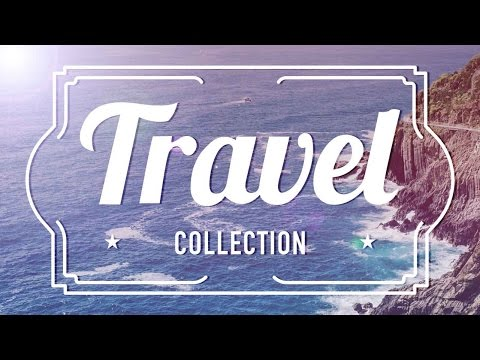 Travel Collection   Filmora Effect Store