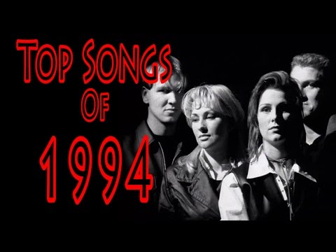 Top Songs Of 1994