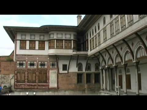 Topkapi Vacation Travel Video Guide