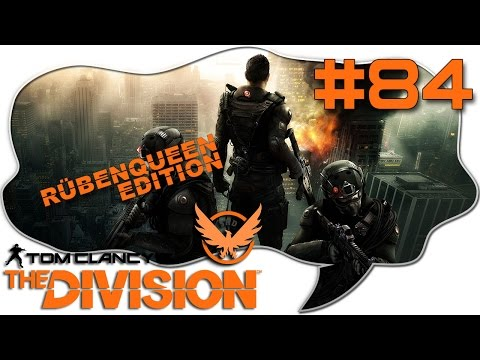 What the FUCK is going on?! ★ The Division #84 [Deutsch] ★ Lets Play Together ★