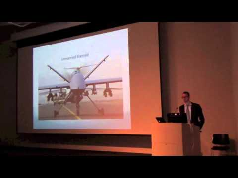 Lecture: Chris Woods