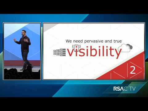 RSA's Amit Yoran on Escaping Security's Dark Ages