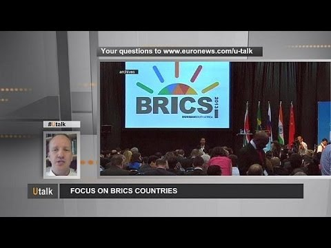 BRICS countries take centre stage, but who are they? - utalk