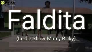 Faldita - Leslie Shaw, Mau Y Ricky  Zumba® With Jc Rios