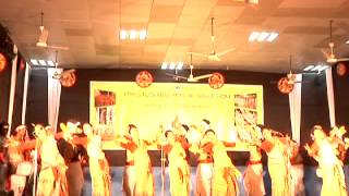 Bihu husori by Gumseng (tezpur university)