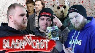 F13: The Game - J7 Buff/Salt Mines DISCUSSION   Scoobynatural EXTENDED Trailer   Slash 'N Cast