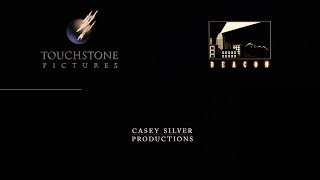 Touchstone Pictures/Beacon/Casey Silver Productions