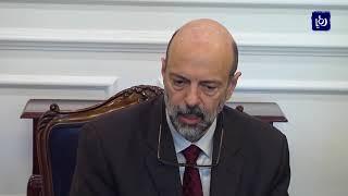 """الرزاز يؤكد أن حكومته ستتابع مخالفات تقرير """"المحاسبة"""" - (1-11-2018)"""