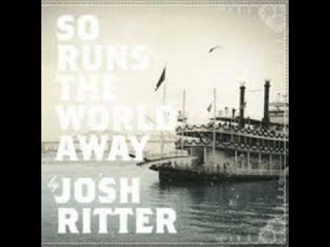 Клип Josh Ritter - Change of Time