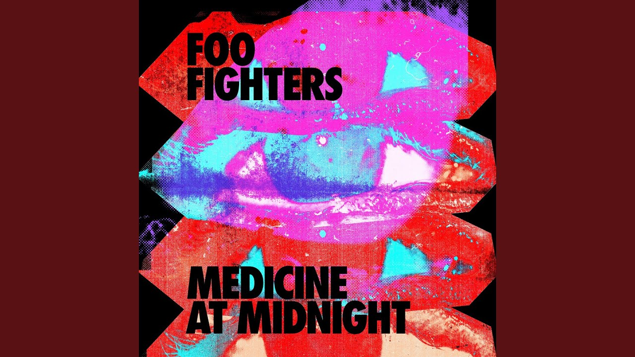 Album Review: Foo Fighters - 'Medicine At Midnight'